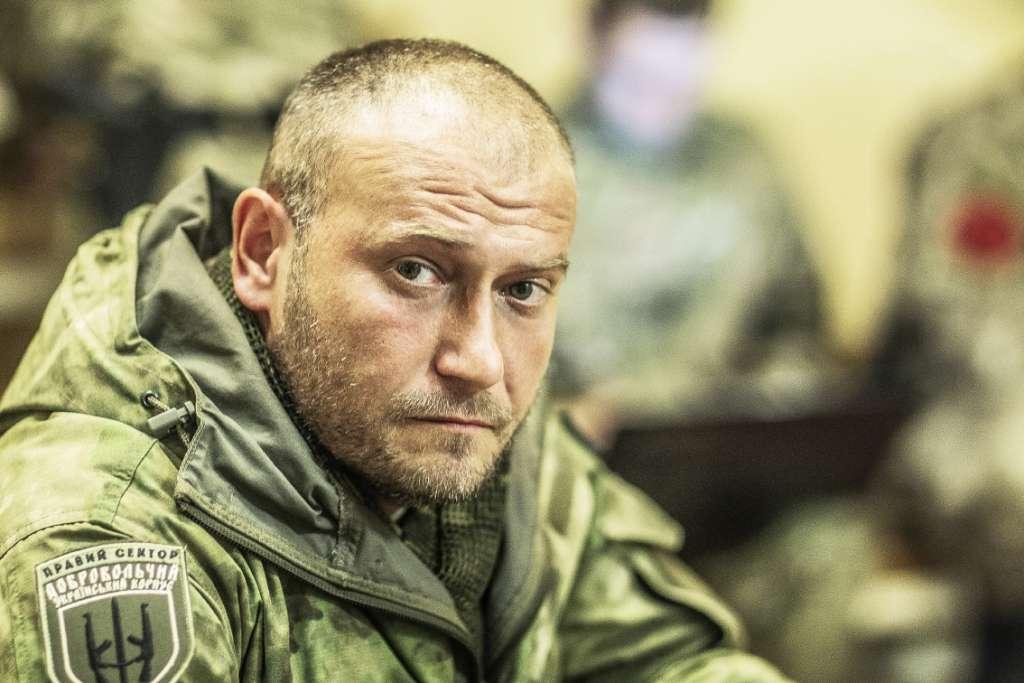 Аж мурашки по коже: Ярош рассказал шокирующую информацию об украинских политиках. Такое не укладывается в голове