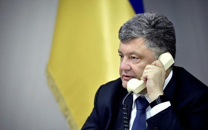 О чем сплетничают Порошенко и Путин: данные российских СМИ о телефонных разговорах президентов