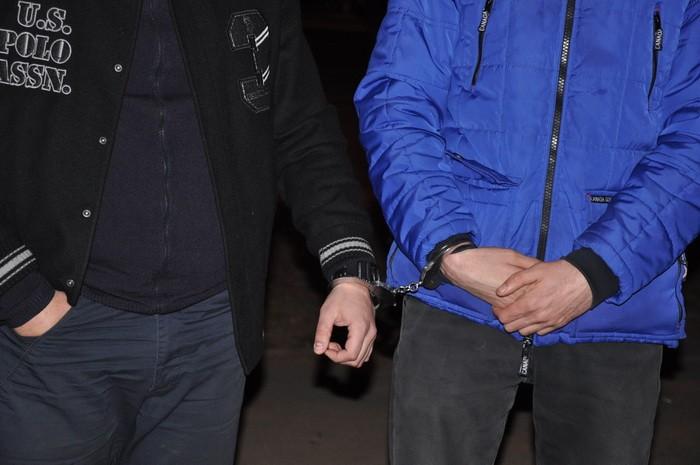 Николаевский налоговик біл задержан за взятку