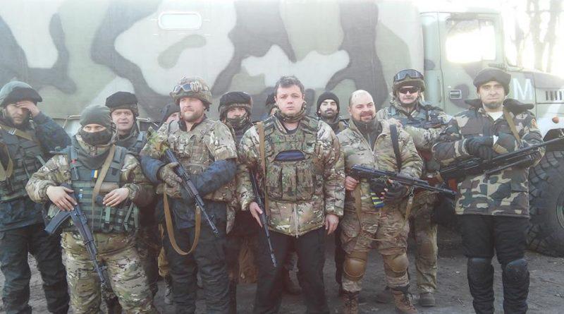 СРОЧНОЕ ЗАЯВЛЕНИЕ ОТ СЕМЕНЧЕНКО: В свободной Украине такого не будет