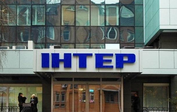 «Интер» выступил против введения языковых квот на телевидении