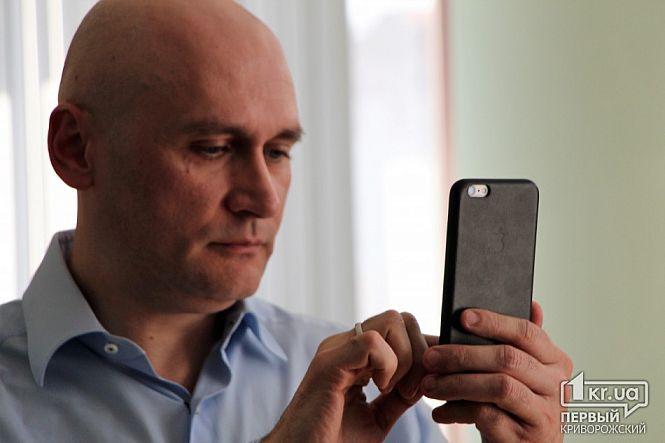 «На х*й пошел!» Заместитель мэра Кривого Рога «мило» пообщался с депутатами и журналистами