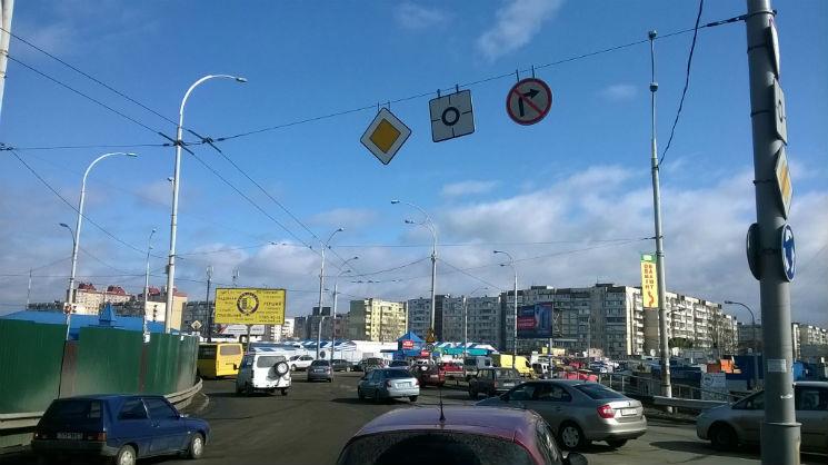Как столичные дорожники оставляют «ямы-сюрпризы» для водителей