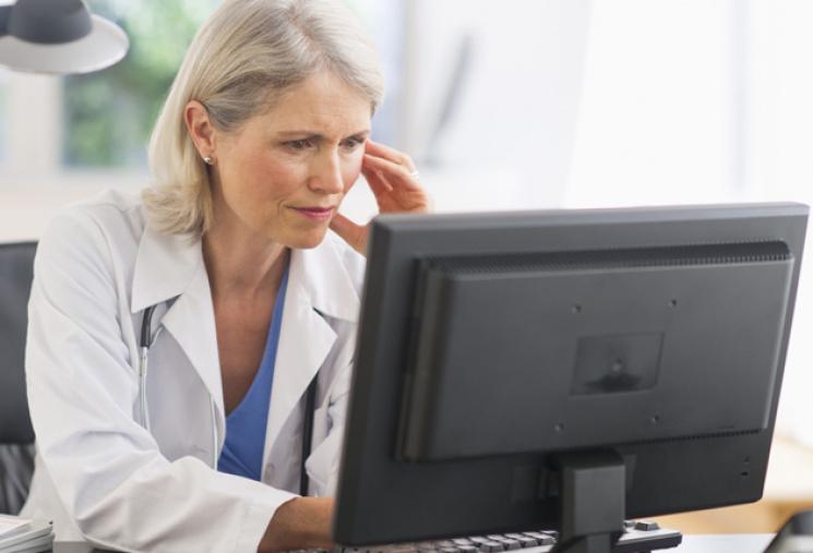 На Львовщине введут электронную карту пациента