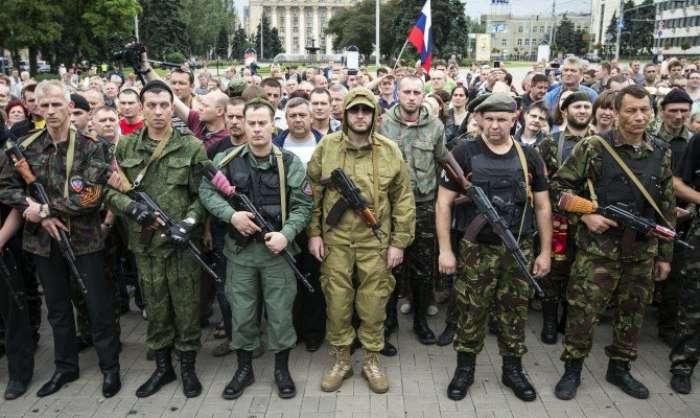 В Киеве разоблачили еще один канал финансирования террористов «ЛДНР»
