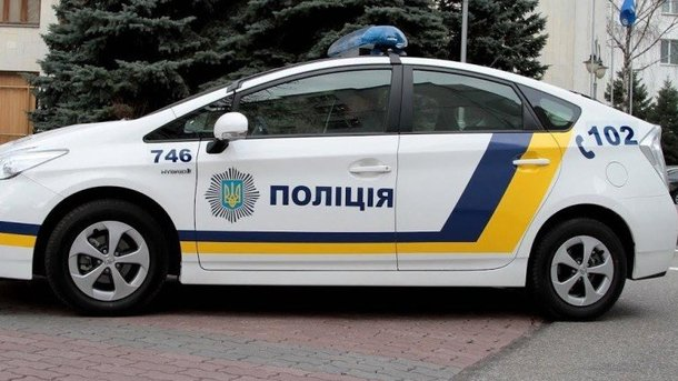Пьяный экс-начальник полиции устроил погоню с патрульными