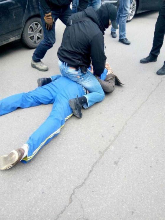 Руководитель полиции требовал 30 тысяч за непривлечение к уголовной ответственности