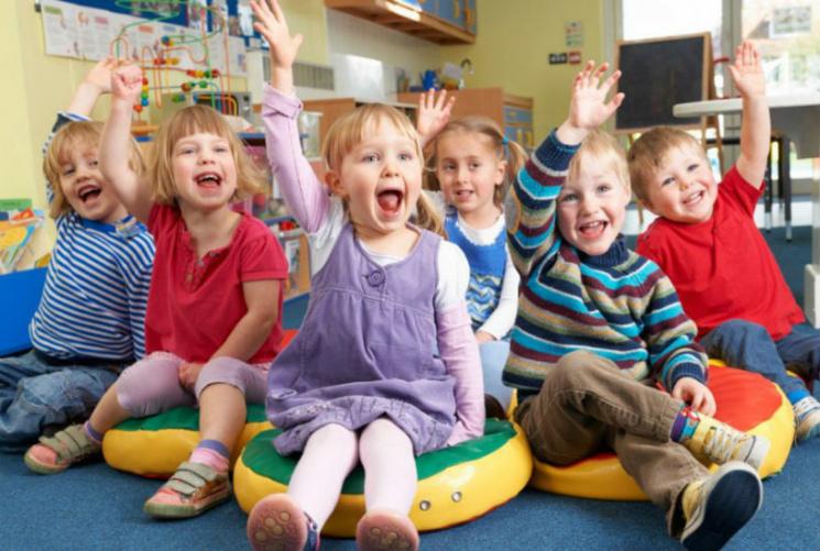 Коррупция в детских садах набирает обороты! Будьте осторожны!