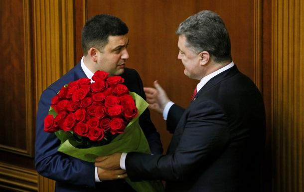 Это случится так быстро: Порошенко планирует уволить Гройсмана. Уже известны кандидаты на пост премьер-министра