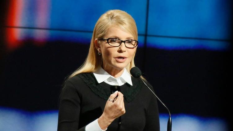 Важно: Тимошенко проводит срочный съезд «Батькивщины», причина просто шокирует