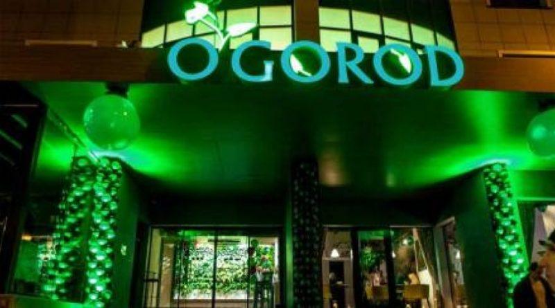 Одуреть можно! В Киеве террористы открыли ресторан, владельцы которого называют АТО-шников фашистами!