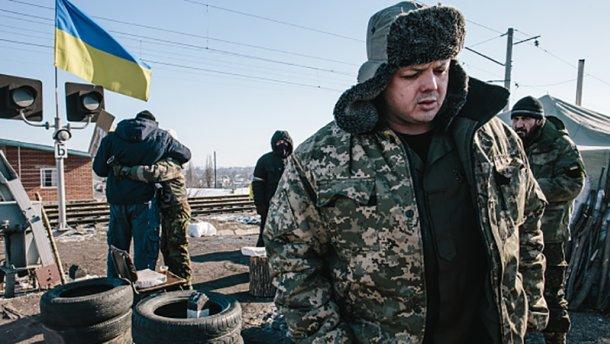 Семенченко отличился! Громкое заявление по блокады России
