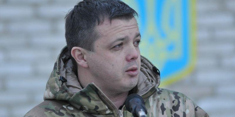 Внимание!!! Семен Семенченко рассказал шокирующую информацию о Порошенко, такого никто не ожидал