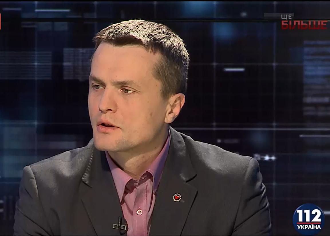Держитесь крепче: Луценко выступил с громким заявлением о торговле с боевиками (ВИДЕО)