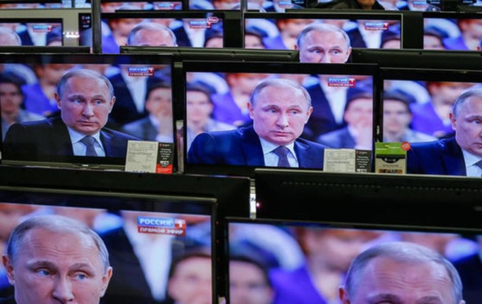 Никакой пропаганды! Мининформполитикы составляет список антиукраинских сайтов