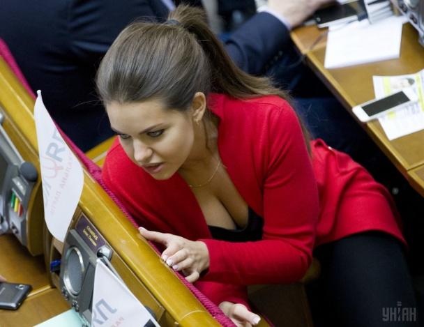 Савченко, Джамала, Фреймут: опубликовано топ-100 самых успешных женщин Украины. Вы не поверите своим глазам (ФОТО)