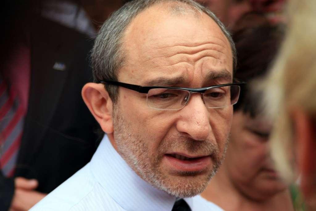 Волосы становятся дыбом: стало известно, сколько мэр Харькова Кернес задекларировал доходов. Таких цифр еще ни у кого не видели