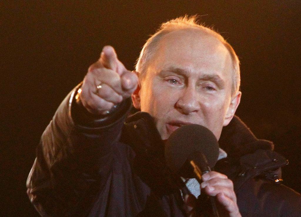 Вот так новость!!! Врачи поставили смертельный диагноз Путину, ему ищут замену