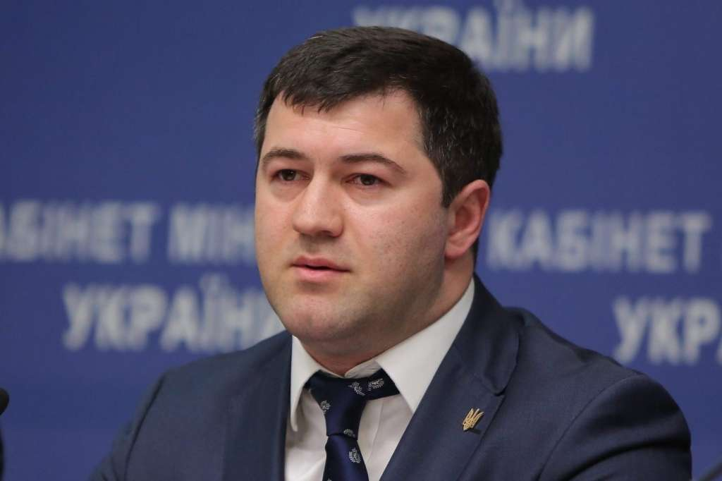 Тайна раскрыта: вот что медики рассказали о «инфаркте» Насирова. Вы не поверите своим глазам (ФОТО)