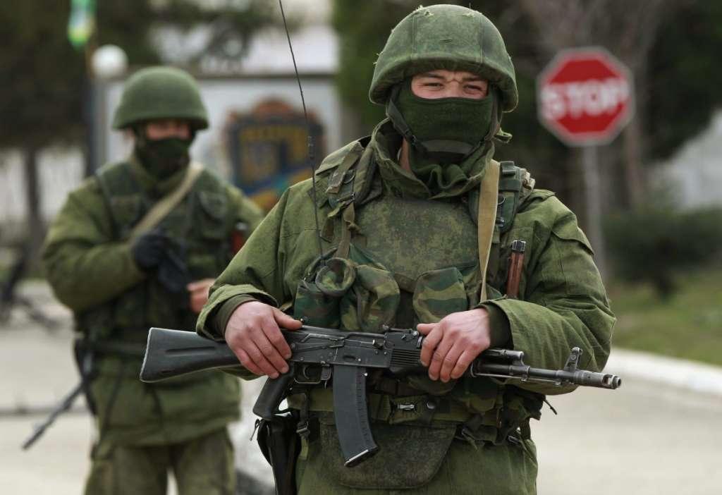Аж мурашки по коже: разоблачены планы России в отношении Украины на апрель. Вы должны это увидеть