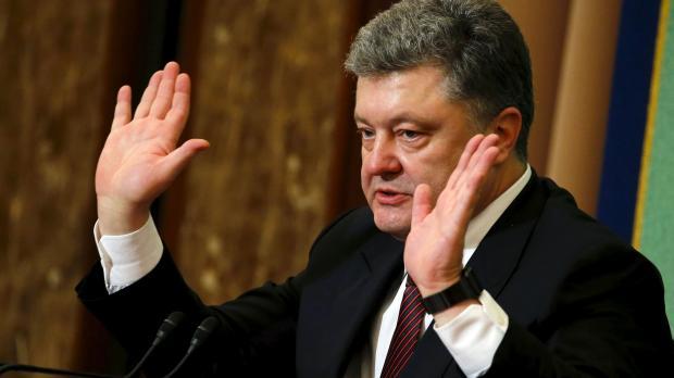 Вы будете в шоке: Порошенко впервые прокомментировал задержание Насирова