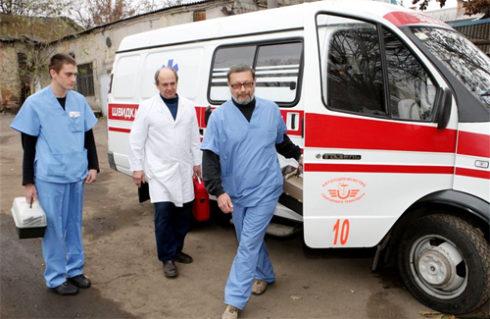 Кто виноват? В Киеве при загадочных обстоятельствах умер годовалый малыш