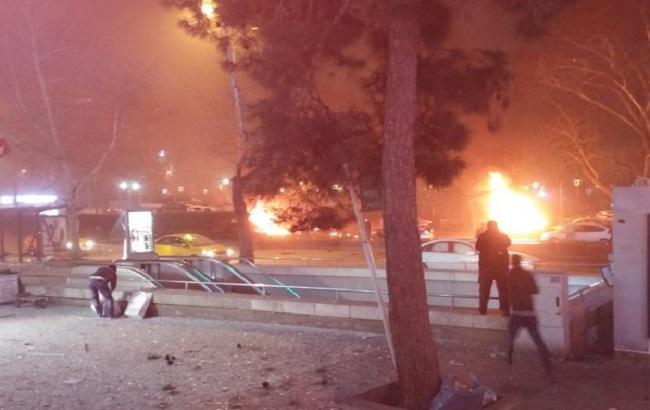 ШОК: на Тернопольщине произошел масштабный взрыв, такого Украина еще не видела