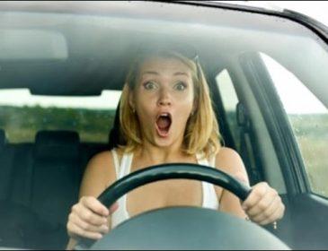 Водители, будьте в курсе: львовян удивят нетрадиционными дорожными знаками