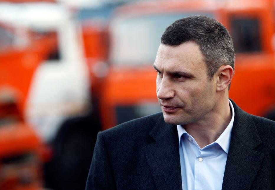 Украинцы опешили от новости: Не ищите Кличко в КГГА с понедельника…