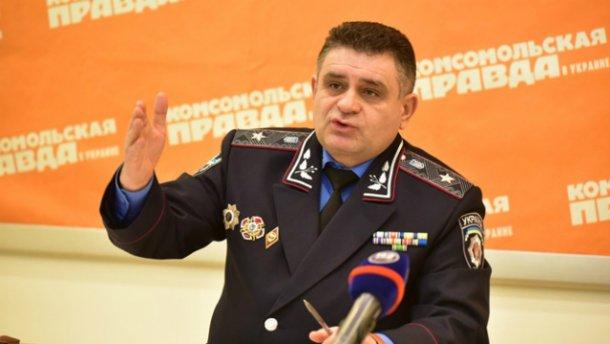 Это не укладывается в голове: вице-губернатором Одесской области станет экс-глава милиции Киева, который отправлял «Беркут» на Майдан