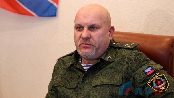 Вслед за Моторолой: в Луганске совершили покушение на убийство одного из главарей ЛНР