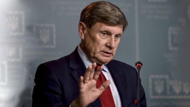 Польский реформатор высказался по поводу торможения реформ в Украине