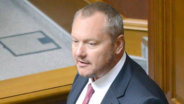 Сядьте, если стоите: Артеменко рассказал впечатляющие подробности о народных депутатах. Сдал всех
