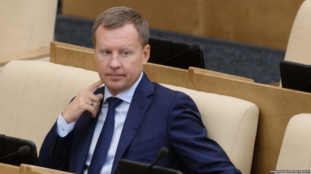 Последние слова Вороненкова: о чем рассказал убитый экс-депутат в эксклюзивном интервью перед смертью. От подробностей кровь стынет