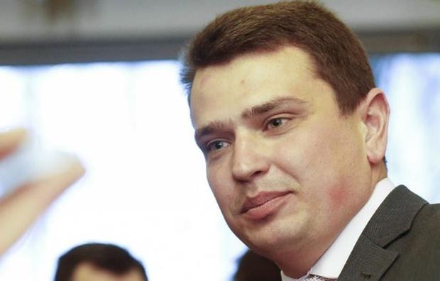 Имение в Крыму и миллионы дохода: Чем полнится декларация руководителя НАБУ