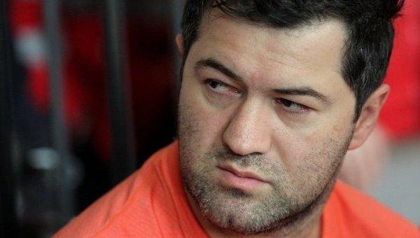 САП обжаловала меру пресечения Насирову