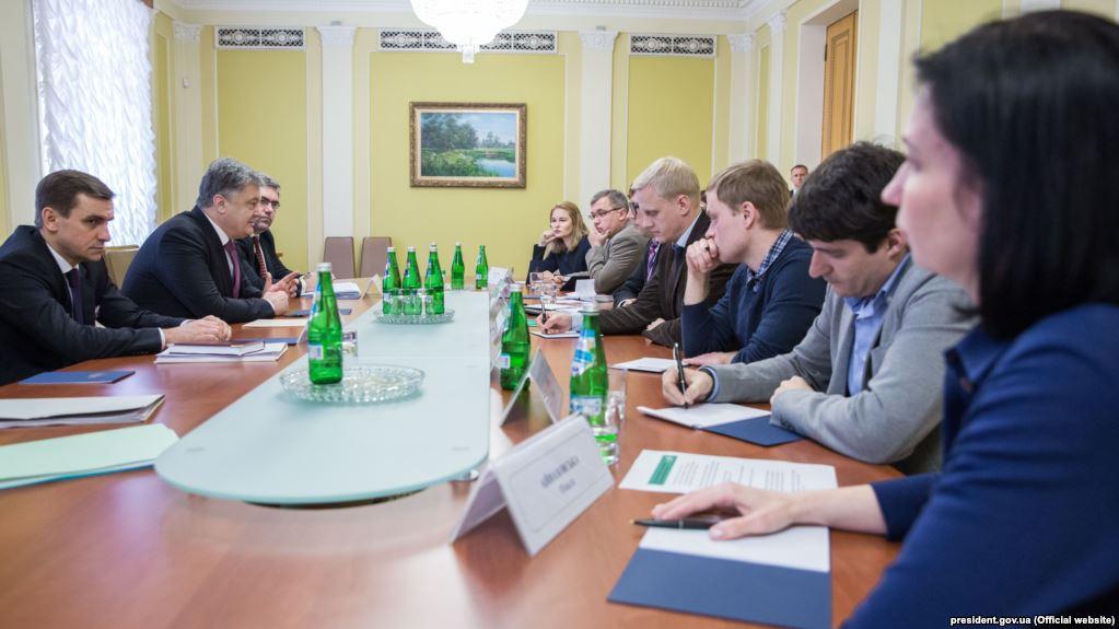 Порошенко подписал очень важный антикоррупционный закон. Украина давно этого ждала!