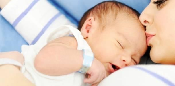 Кардинальные изменения: Новая процедура получения первых документов новорожденным