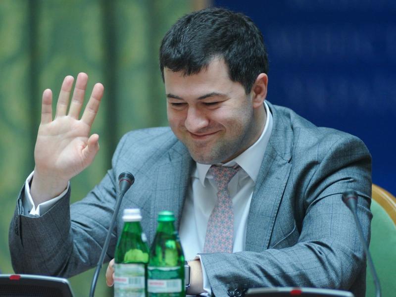 Наш суд самый гуманный: Насиров уже на свободе!!!