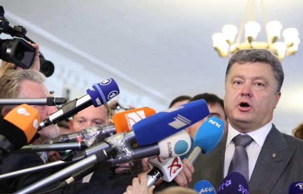 Это важно для каждого украинца: Порошенко введет кардинальные изменения на телевидении