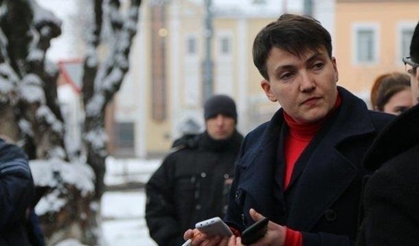 Доигралась, Надя: нардепку Савченко посадят при одном условии. Даже представить трудно