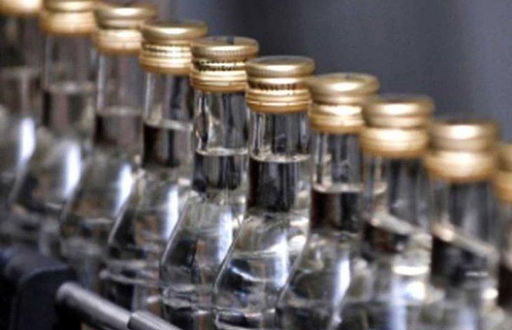 Ужас для эколога: львовский спиртзавод заливает отходами все вокруг (ФОТО)