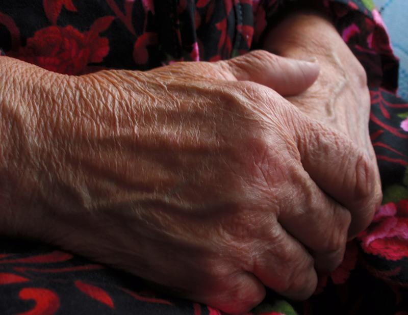 Подробности шокируют: На Харьковщине ужасной смертью погибла 89-летняя женщина