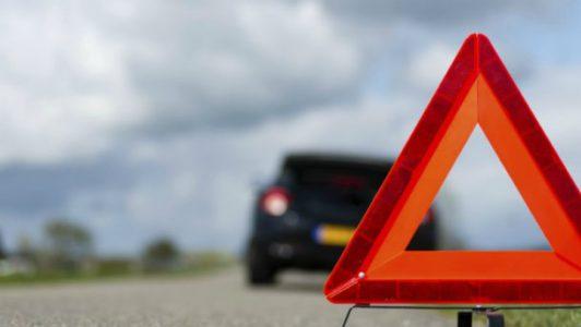 Кровавое ДТП возле роддома: водителя-беглеца задержали (фото)
