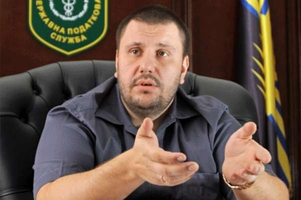 Прокуратура вызвала на допрос экс-министра доходов Александра Клименко