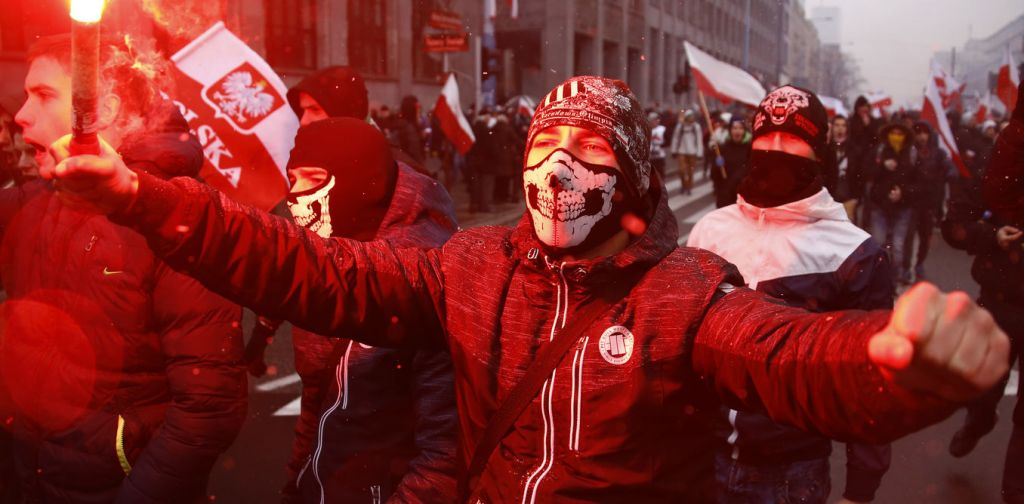 И куда теперь ехать?!: в Польше массово протестуют против украинских заробитчан (ФОТО)