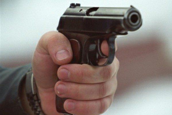 Срочно! Страшная стрельба между руководителями житомирского военкомата
