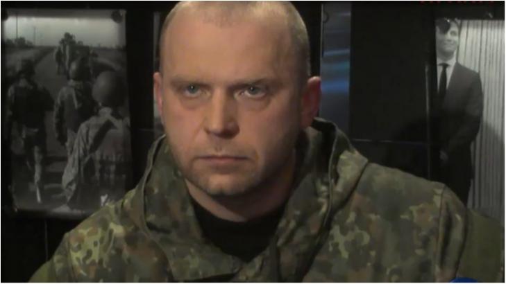 Сорвал заседание Верховной Рады — получил орден от Порошенка