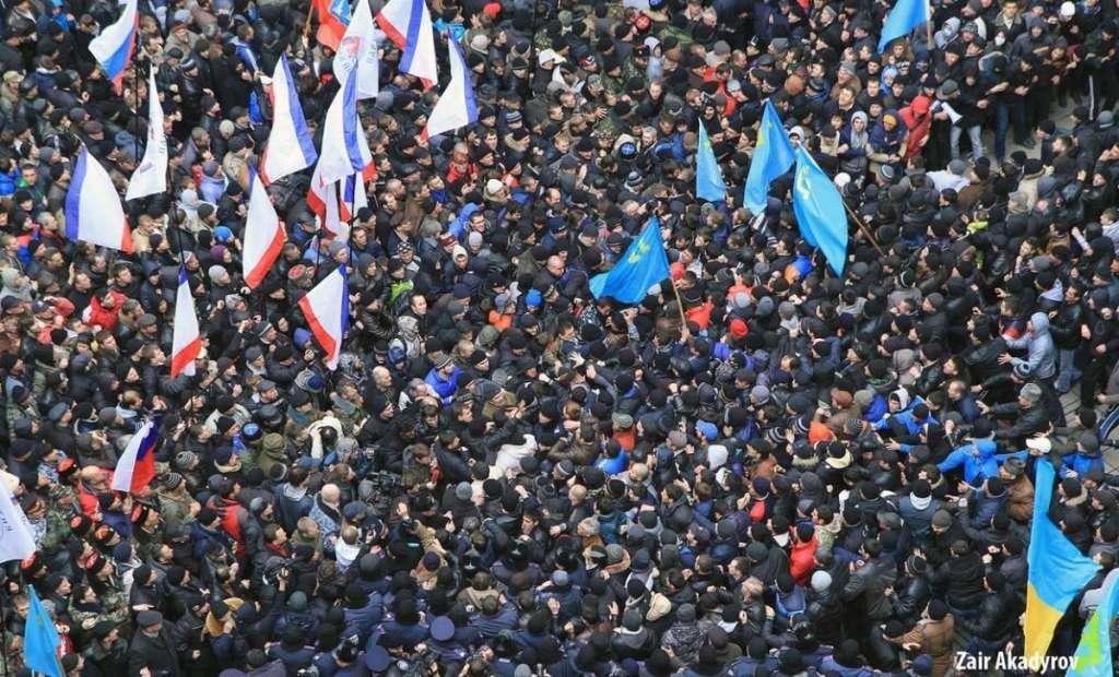 Теперь понятно, кого они поддерживают: в СБУ рассказали об европейских политиков в Крыму