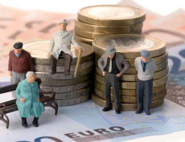 Настоящая пенсионная революция: Что будет с пенсионным возрастом, пенсиями и налогами